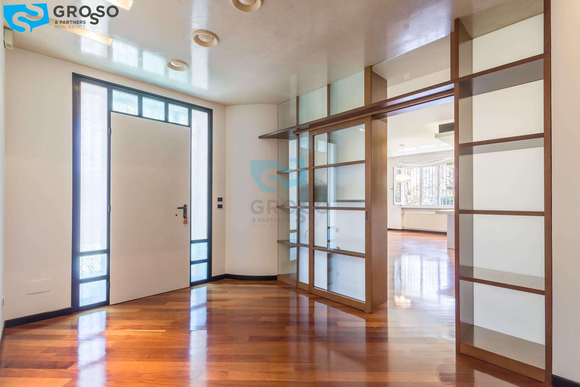 Vendita Casa Singola A Villorba Grossopartners Immobiliare