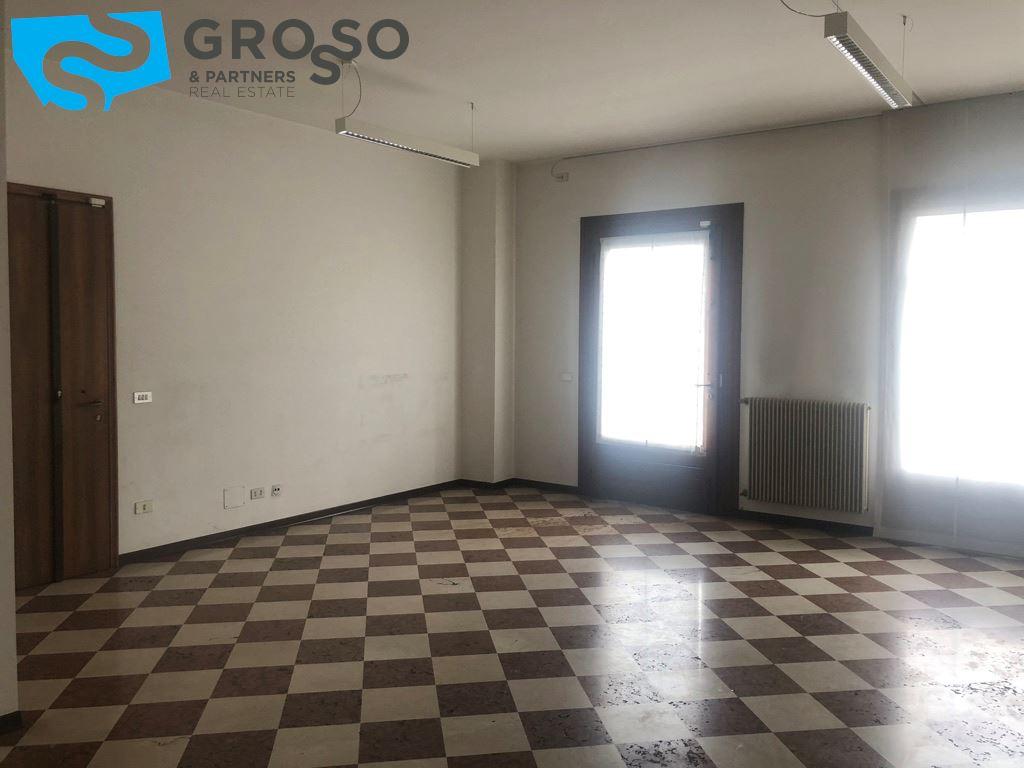 Affitto Ufficio a Treviso - Grosso&Partners Immobiliare
