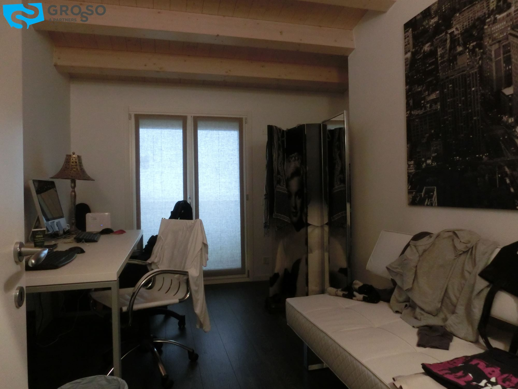 ... Mansarde Ponzano Veneto - Grosso & Partners  Real Estate Treviso