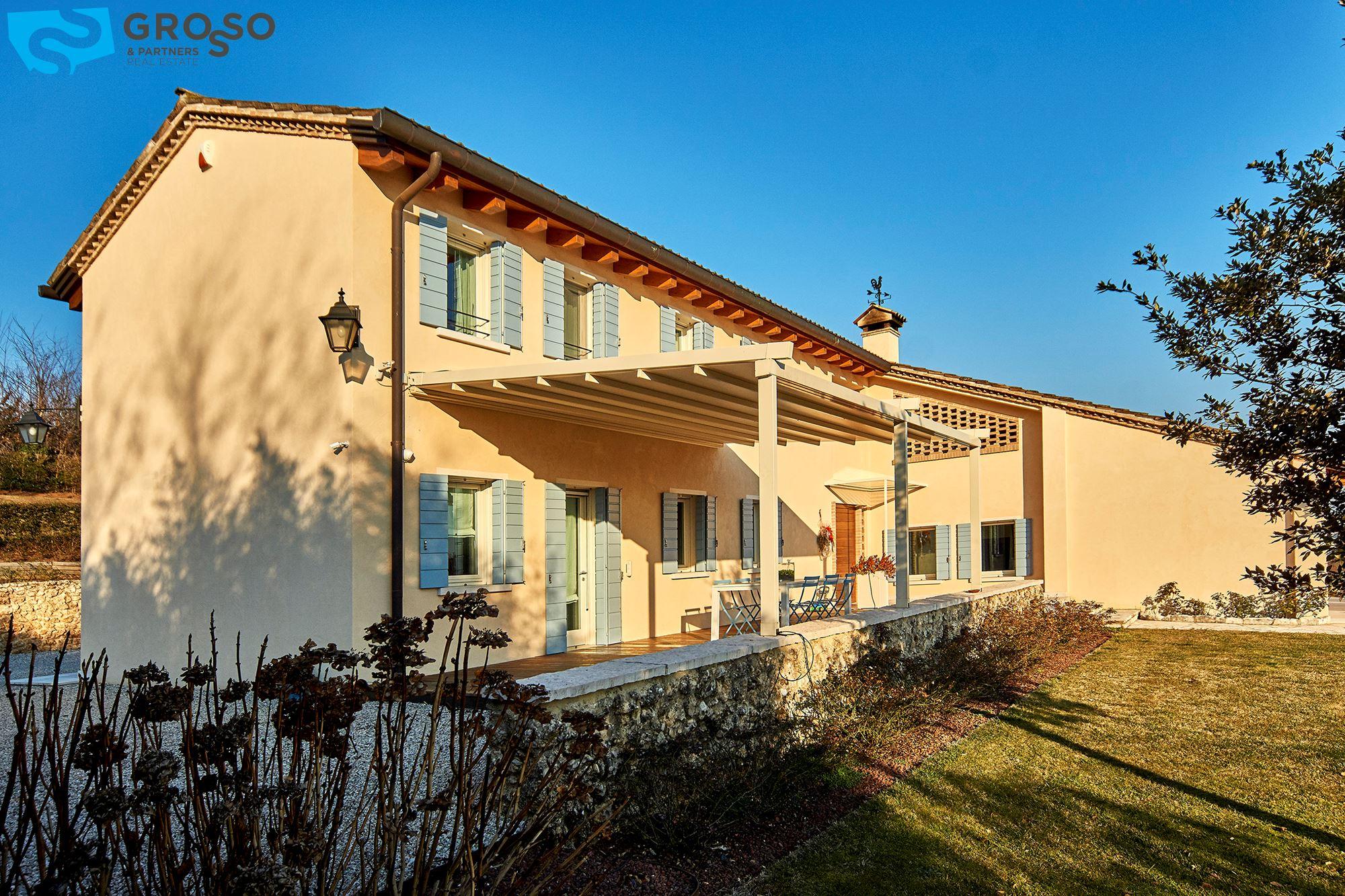 vendita rustico a montebelluna grosso partners immobiliare
