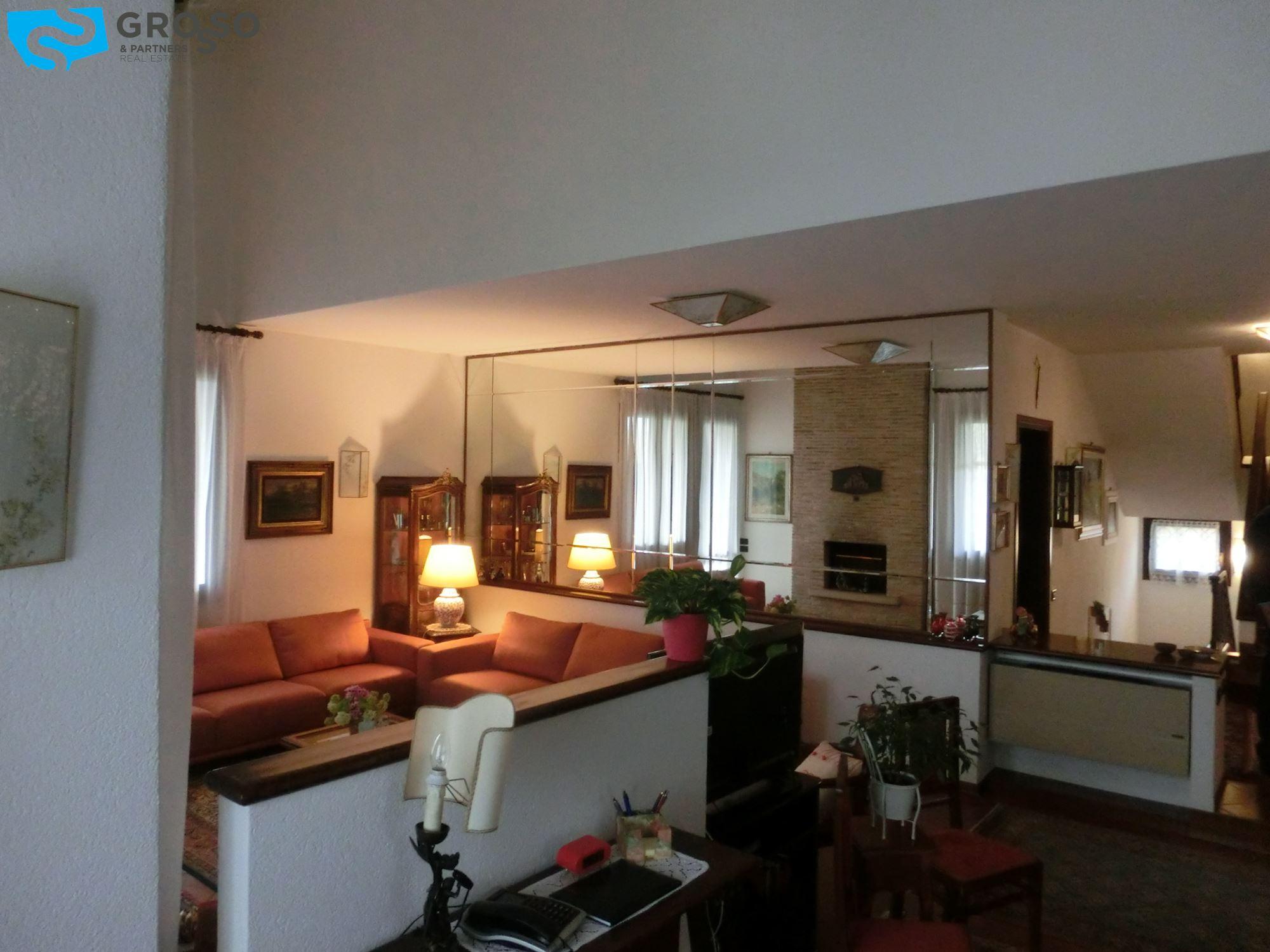 Vendita casa singola a treviso grosso partners immobiliare for Miglior sito vendita case